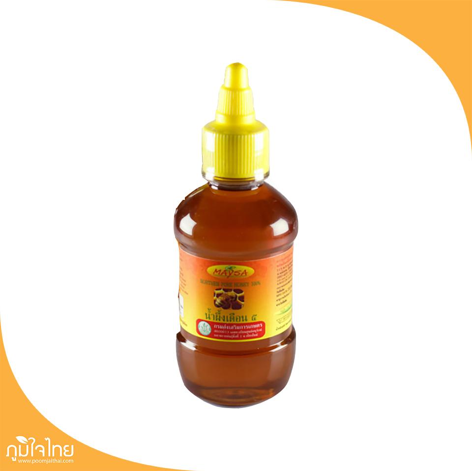 น้ำผึ้งเดือนห้า 300กรัม เมษา